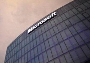 Microsoft раскрыла статистику запросов госорганов о пользователях