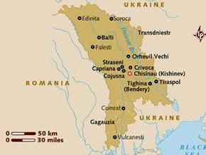 Спикер парламента Молдовы выступил за объединение с Румынией