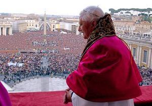 На последней аудиенции Папы Римского ожидается до 200 тысяч паломников