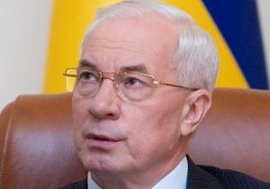 Азаров о задержании Луценко: Я не кровожадный, мне это не надо, но элементарный порядок в стране должен быть