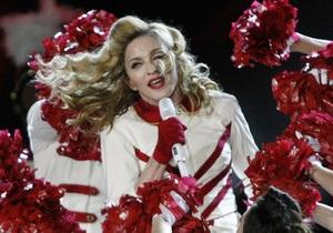 Фотогалерея: MDNA по-киевски. Выступление Мадонны на НСК Олимпийский