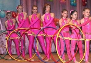 новости чернигова - В Чернигове открылся фестиваль циркового искусства - сиверская феерия