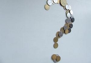 Гривна дешевеет на межбанке