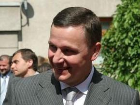 СМИ: Ющенко отправил Гелетея в отставку