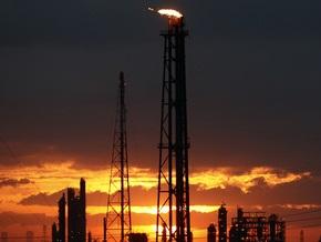 Рынок сырья: Цена нефти двигается противоположно цене золота