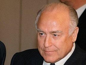 Черномырдина наградили орденом За заслуги перед Отечеством