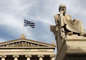 Экономический кризис - Новости Греции - массовые увольнения - Греция начала масштабное увольнение госслужащих