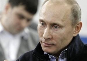 СМИ узнали об установке на победу Путина в первом туре