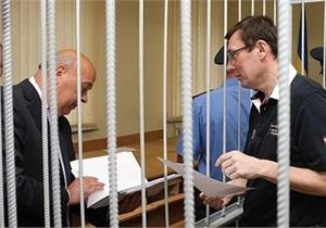 Москаль: На выборах в Раду оппозиционные силы возглавят Тимошенко и Луценко