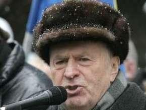 Жириновский: Государство угрожает высылкой посла в случае начала войны