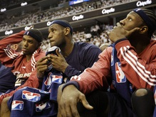 NBA: Ночь реваншей