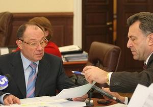 Киевские власти считают заниженным перерасчет квартплаты из-за неуборки снега за январь