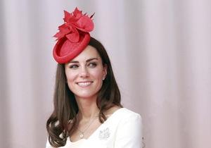 Фотогалерея: Королева шляп. Самые яркие головные уборы Кейт Миддлтон