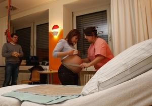 Эксперты научились прогнозировать, в каком возрасте женщины станут матерями