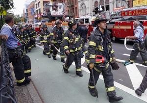 СМИ назвали предполагаемую причину взрыва в Нью-Йорке. Количество пострадавших возросло