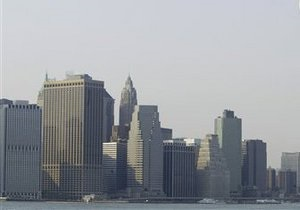 В Нью-Йорке введен повышенный режим безопасности в связи с бостонским терактом