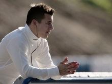 Гонщика Формулы-1 призвали в армию