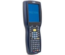 Промышленный терминал сбора данных LXE Tecton и морозоустойчивый  мобильный компьютер Tecton CS
