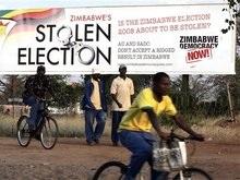 Генсек ООН призвал власти Зимбабве обнародовать итоги выборов