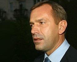 Клюев раскритиковал ход работ по ликвидации последствий стихии в Черновицкой области