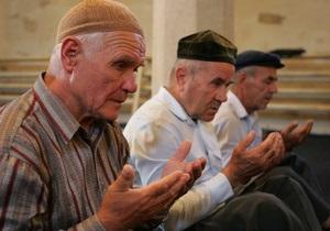 НГ: Запад может переформатировать автономию Крыма