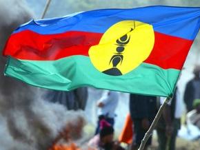 Профсоюз Новой Каледонии потребовал предоставить острову независимость от Франции