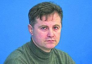 СМИ: Подозреваемого в убийстве киевского судьи пытались задушить