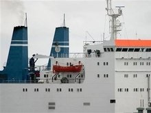Independent: Вокруг захваченного пиратами судна с оружием разгорается конфликт в стиле холодной войны