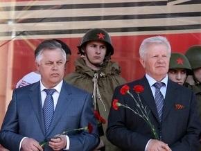 Симоненко хочет, чтобы Мороз возглавил его предвыборный штаб
