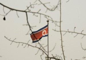 США предостерегают КНДР от ядерных испытаний