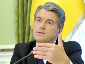 Ющенко: Будущие выборы важнее, чем выборы 2004 года