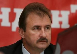 Источник: Попов уволил начальника Киевского метрополитена