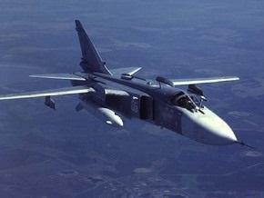 ЧФ РФ отказал украинским военным в проверке самолетов, которые могут нести ядерные боеприпасы