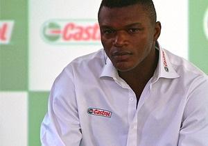 Марсель Десайи: Хочу, чтобы Гана стала Чемпионом мира