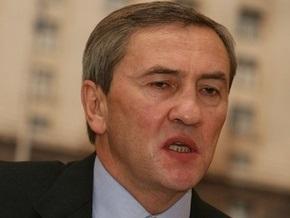 У Черновецкого воспаление легких - Кильчицкая