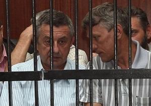 МИД: На руках украинцев, осужденных в Ливии, крови нет