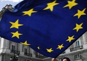 В Европарламенте прогнозируют подписание Украиной соглашений об ассоциации и отмене виз через два года