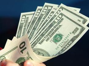 Курс продажи наличного доллара составляет 7,63-7,69 гривны