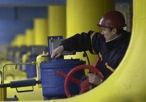 Доходы России от экспорта газа за пять месяцев увеличились до 25,5 миллиардов долларов
