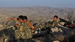 Авиаудар НАТО в Афганистане: погибли восемь женщин