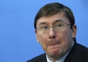 Луценко прокомментировал согласие Тигипко работать в новом Кабмине