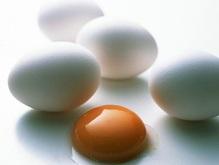 Киевляне подрались в очереди за яйцами