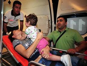 Стрельба на свадьбе в Турции унесла жизни 41 человека