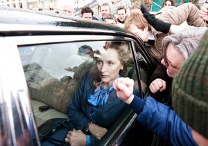 Корреспондент: Коррозия металла. В украинский прокат выходит скандальный фильм Железная леди