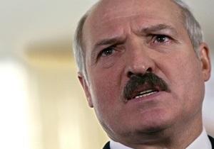 Лукашенко наградил Патриарха Кирилла орденом Дружбы народов