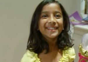 Американские спецслужбы внесли шестилетнюю девочку в черный список авиапассажиров