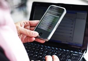 Украинцы впервые стали интересоваться планшетами так же, как и ноутбуками - исследование