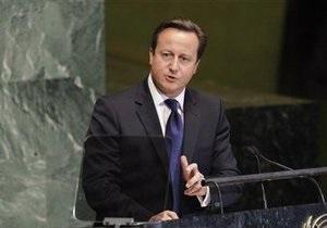 Британский премьер ответил Стивену Фраю: бойкота Олимпиады в Сочи не будет