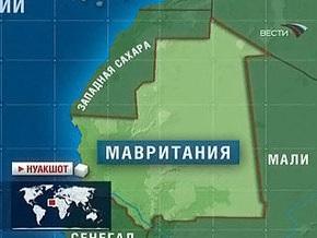 Смертник взорвал себя у посольства Франции в Мавритании
