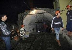 Жертвами аварии на шахте в Турции стали 19 человек